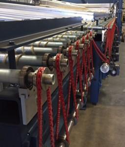 flat_glass_machine, Industries Serviced